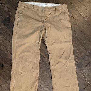 GAP Classic Khakis, Size 18